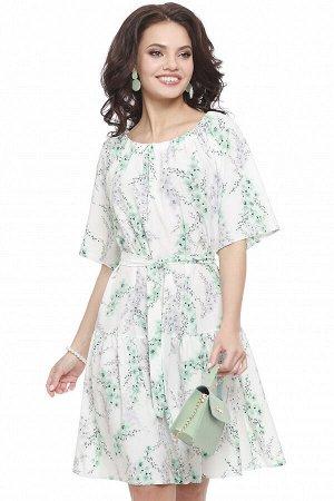 Платье Романтическая натура, нежная