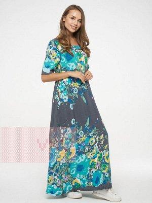 Платье женское 201-3602