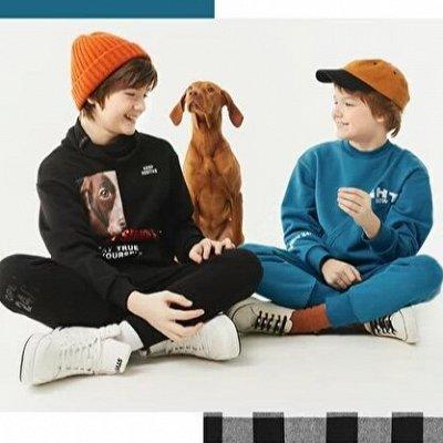 Детская одежда Бимбо-Предзаказ осень-зима 2022*Оплата 50% — Мальчики