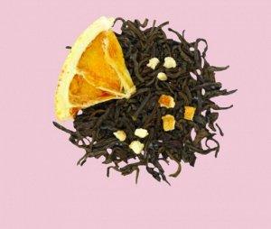 Чай Пуэр Кола