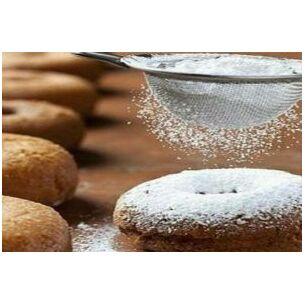 Съедобная печать для выпечки  — Сахар цветной, сахарная пудра — Все для выпечки