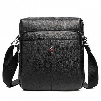Кожаные сумки+чемоданы от MIRONPAN - 38 — Мужские сумки — Кожаные сумки