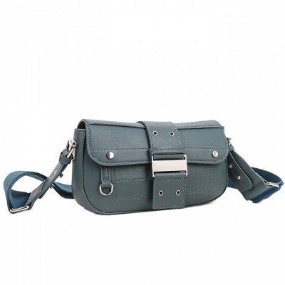 Кожаные сумки+чемоданы от MIRONPAN - 38 — Клатчи — Клатчи