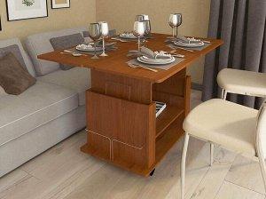 Журнальный стол Агат 19.1 итальянский орех