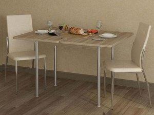 Обеденный стол Орфей 1.2 Сонома