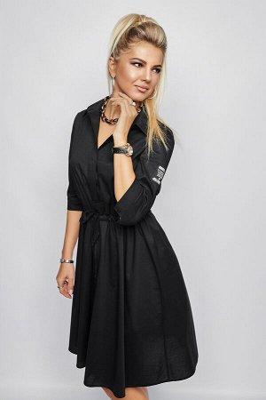 Платье-рубашка Z89950
