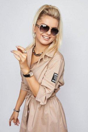 Платье-рубашка Z89949
