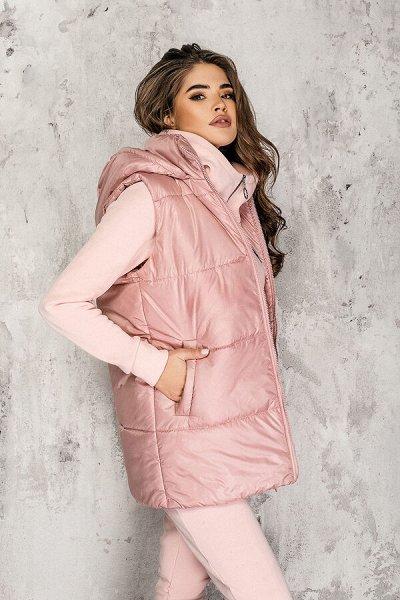 ZARGA 🌺 Весеннее настроение — Куртки, Жилеты — Демисезонные куртки