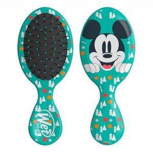Расчёска для спутанных волос детская Wet Brush