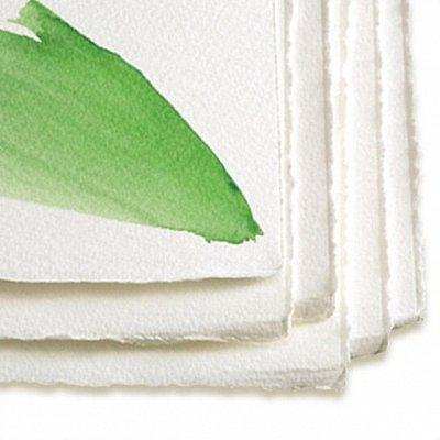 Art Идея. Вся палитра красок и товаров для творчества — Бумага для акварели — Холсты и бумага
