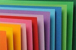Art Идея. Вся палитра красок и товаров для творчества — Бумага и картон для художественных работ — Холсты и бумага