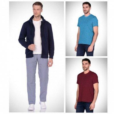 TeYa — нежный, теплый трикотаж — Мужской трикотаж — Одежда