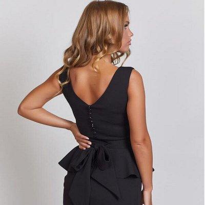 """Одежда от DuSans — Стильно, модно, молодёжно!  — Коллекция """"Julia - 2"""" — Повседневные платья"""