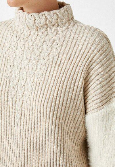 KOTON — Джинсы, футболки, рубашки, толстовки — Свитеры, свитшоты, кофты