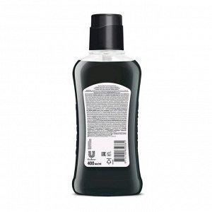 Ополаскиватель для полости рта Лесной бальзам «Уголь и мята», 400 мл