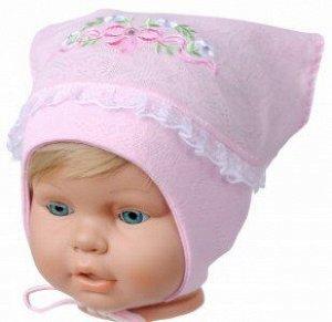 Косынка шапка