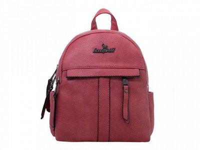Эти шикарные сумки из Италии LANOTTI — Рюкзаки