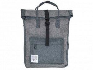 Рюкзак женский Lanotti 315/Серый