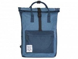 Рюкзак женский Lanotti 315/Синий
