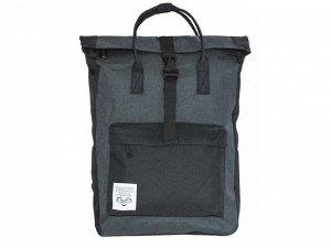 Рюкзак женский Lanotti 315/Черный