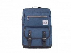 Рюкзак женский Lanotti 401/Синий