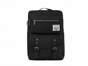 Рюкзак женский Lanotti 401/Черный