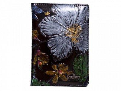Lanotti - 50% — Женские сумки из натуральной кожи — Обложки на паспорт — Обложки для документов