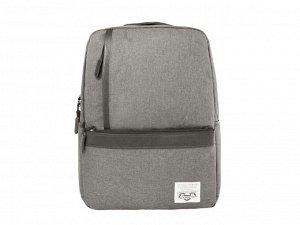 Рюкзак женский Lanotti T11/Серый