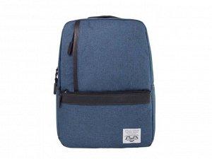 Рюкзак женский Lanotti T11/Синий