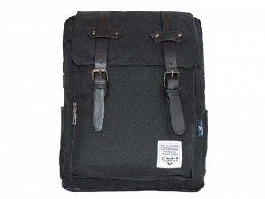 Рюкзак женский Lanotti 6051/Черный