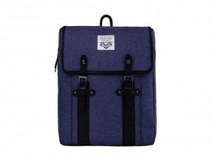 Рюкзак женский Lanotti 6093/Синий