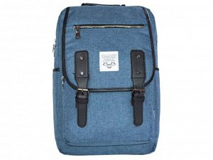 Рюкзак женский Lanotti 6134/Джинса