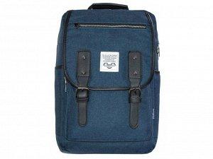 Рюкзак женский Lanotti 6134/Синий