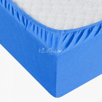 АДЕЛИС - большой ассортимент постельного белья — Простыни на резинке — Простыни на резинке