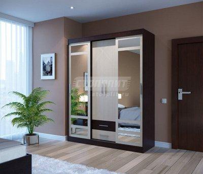 Новый  Мир Мебели-Удобный Трансформер Собери Нужное!!   — Шкафы в прихожую — Прихожая и гардероб