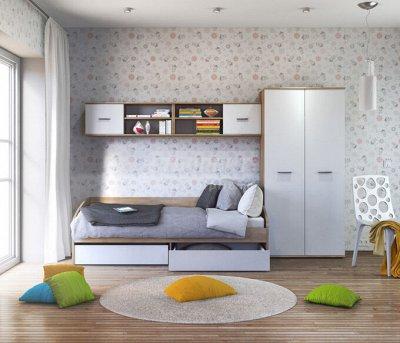 Новый  Мир Мебели-Удобный Трансформер Собери Нужное!!   — Детские комнаты — Гарнитуры