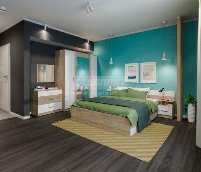 Новый  Мир Мебели-Удобный Трансформер Собери Нужное!!   — Спальные гарнитуры — Гарнитуры