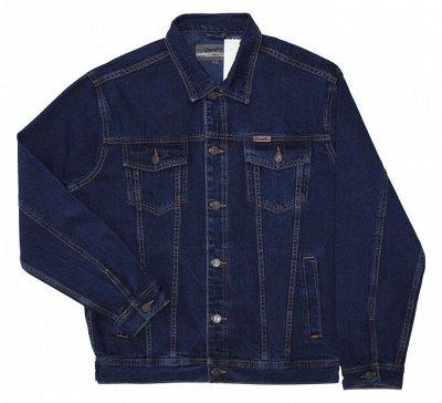 Джинсы✦Сбор упаковками — Мужские куртки, жилетки — Куртки
