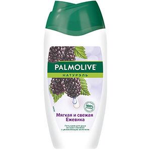 """Palmolive Гель для душа 250 мл. """"Мягкая и свежая ежевика"""""""