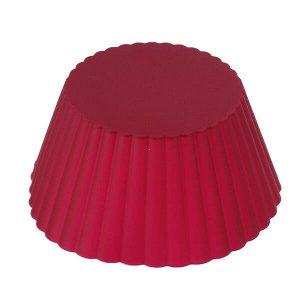 Форма для выпечки силиконовая, 13х6 см