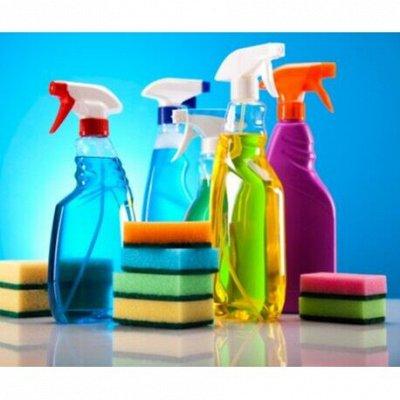 Мир упаковки — для всех — Товары для клининга — Бытовая химия