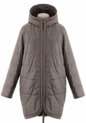 Удлиненная куртка COR-2159