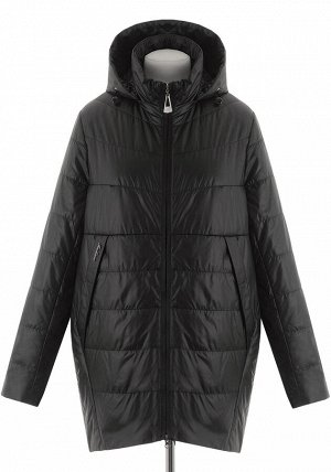 Удлиненная куртка COR-860
