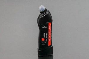 Ср-во чистящее конц кислотное для сантехники, ежедневная чистка Super dolphy 0,75л Pro Brite 017-075