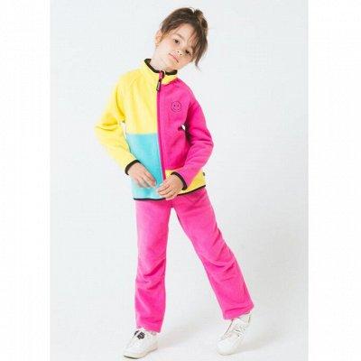 ~Крокид — Всё что нужно. Детская одежда — Куртка|girls — Верхняя одежда