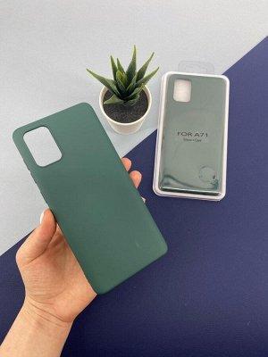Чехол для SAMSUNG Galaxy A71