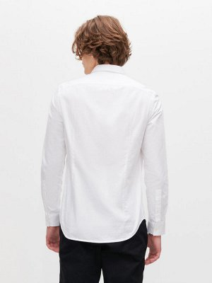 Рубашка из органического хлопка