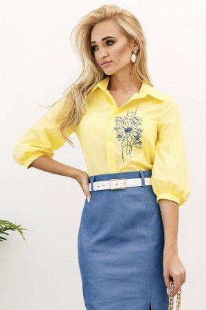 Блуза Мартина
