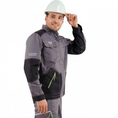 СПЕЦОДЕЖДА! Для любой деятельности! Хиты продаж — Рабочие куртки/ Лето