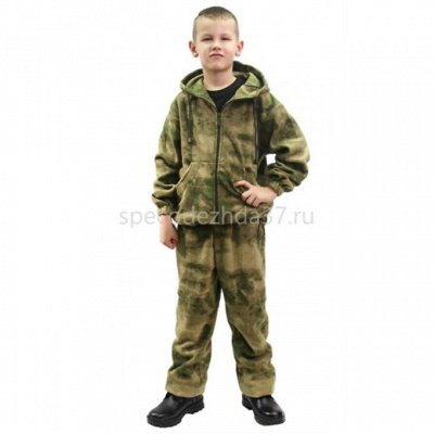 СПЕЦОДЕЖДА! Для любой деятельности! Хиты продаж!🚀    — Флисовые костюмы для детей — Костюмы и комбинезоны
